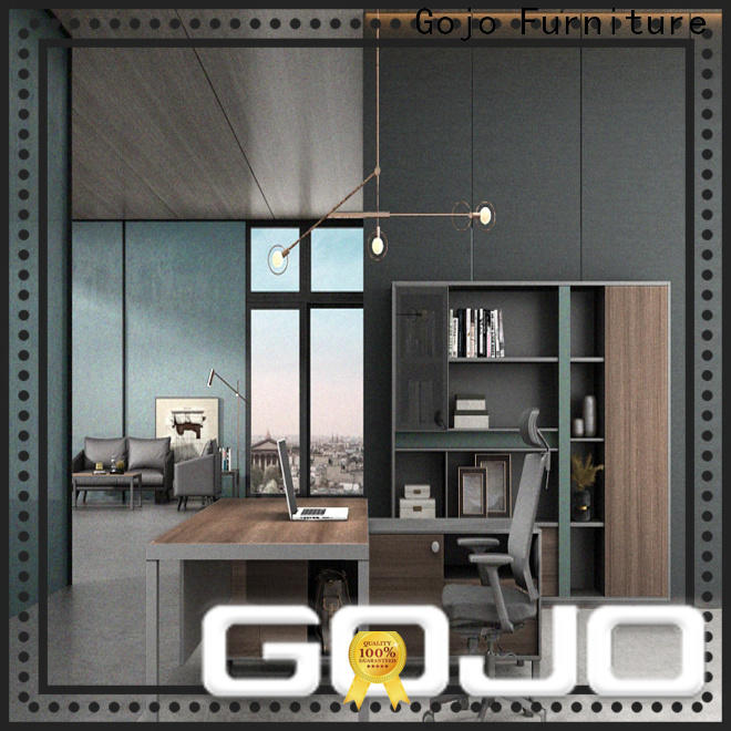 customized ceo office desk quality company for storage