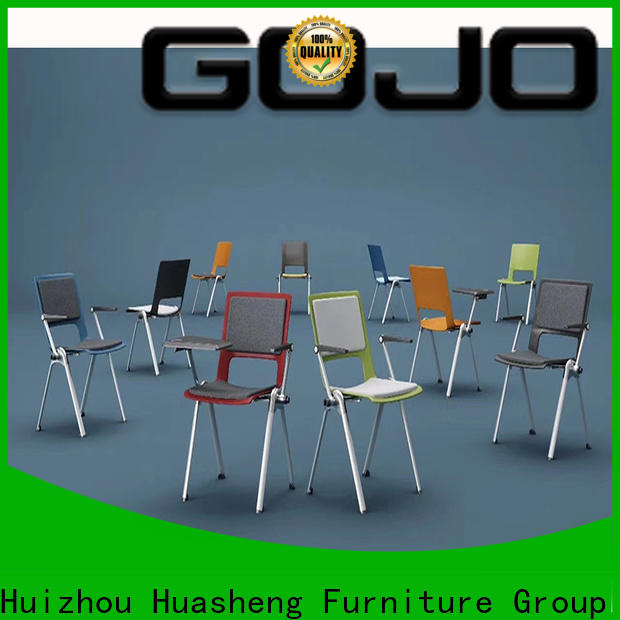 Gojo furniure commercial modular conference room tables Supply for lounge area