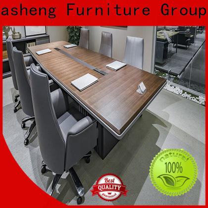 Gojo Furniture Wholesale large conference room tables factory for reception area