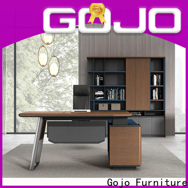 Gojo Furniture boss awesome office desks for executive office
