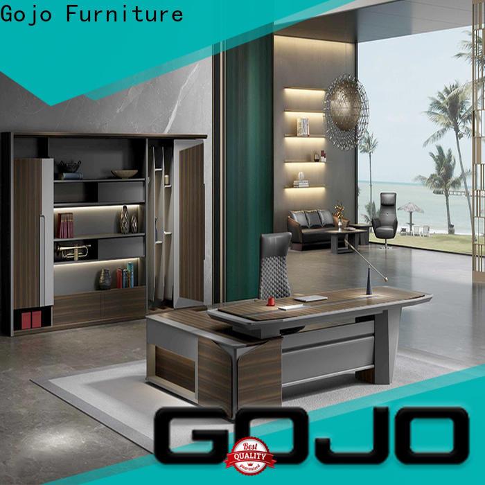 Gojo Furniture Custom awesome office desks manufacturers for storage