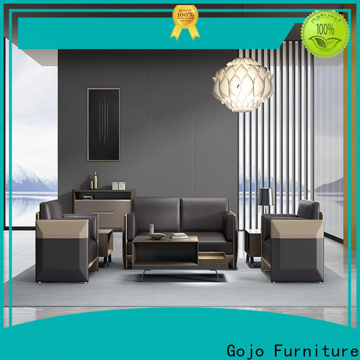 Gojo Furniture design coffee table for two couches company for boardroom