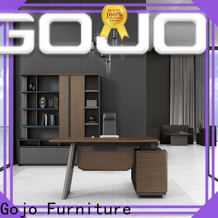 Gojo Furniture best adjustable height table company for executive office