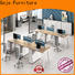 modern modern office desk open manufacturers for sale