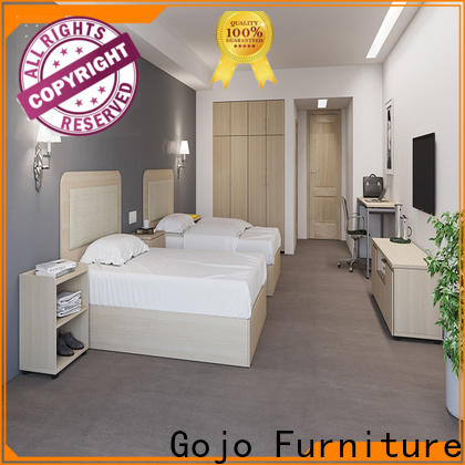 Gojo Furniture contemporary guest bedroom set Supply for executive office