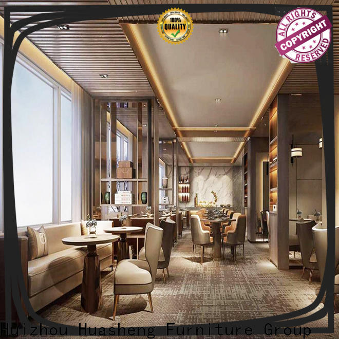 Gojo Furniture best hotel furnishings wholesale company for lounge area