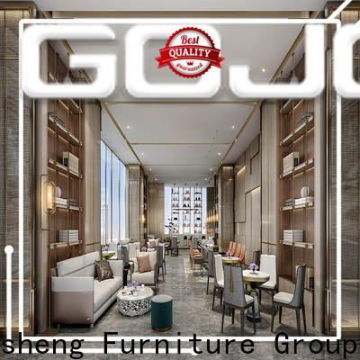 Gojo Furniture hotel06 high end hotel furniture company for guest room
