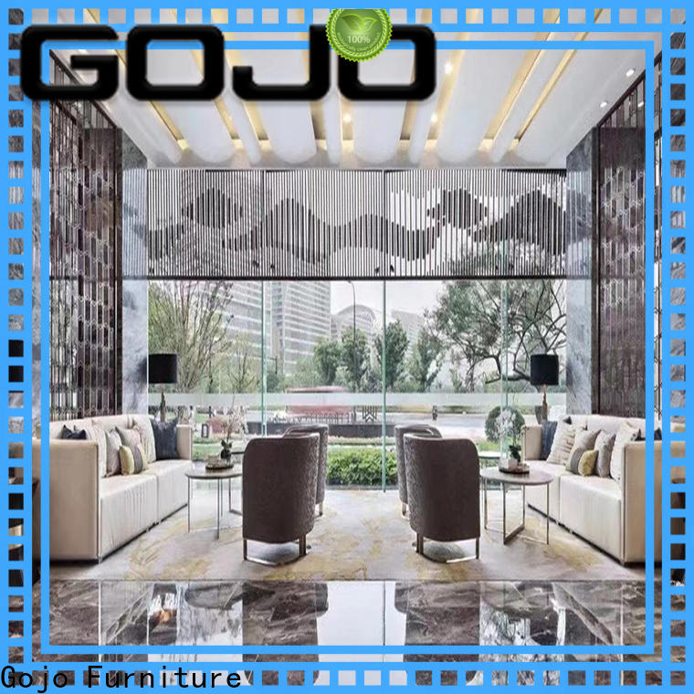 Best contemporary hotel furniture hotel Suppliers for lounge area