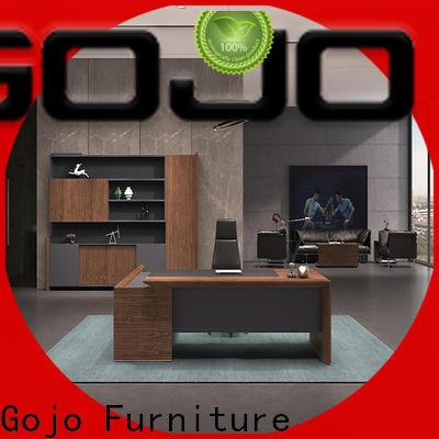 best custom office desk grade for executive office
