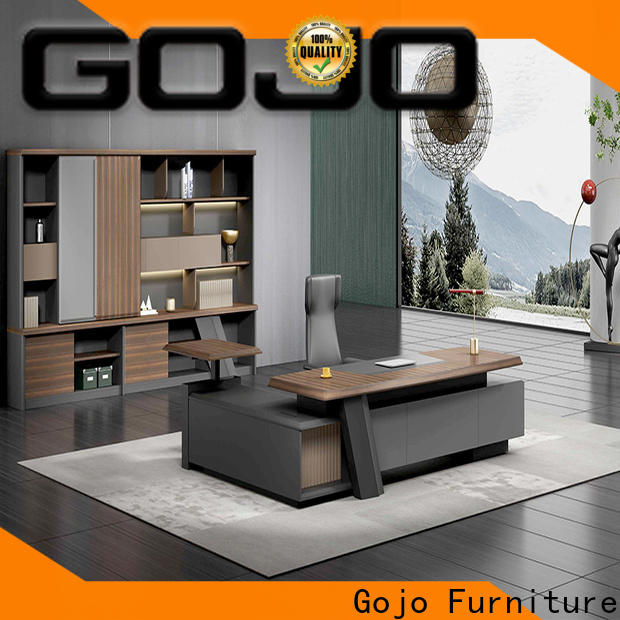Latest boss office furniture highend manufacturers for sale