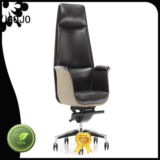 GOJO roomy comfortable office chair for ceo office