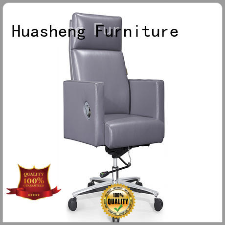 GOJO high end tall office chair supplier for executive office