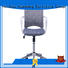 GOJO high back executive office chair with lumbar support for boardroom