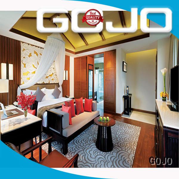 GOJO hotel motel furniture for sale manufacturers for motel