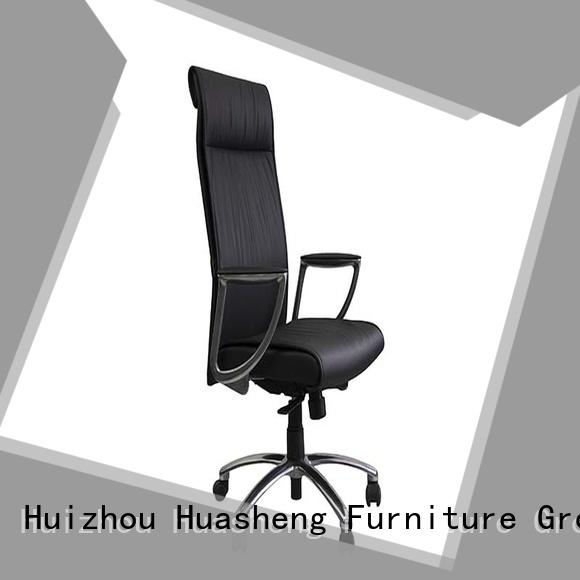 GOJO High-quality red leather office chair Supply for ceo office