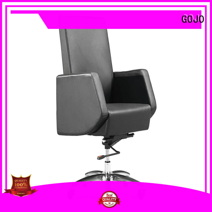 GOJO comfortable executive office chair for business for executive office