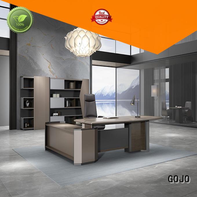 GOJO custom office desk manufacturers for sale