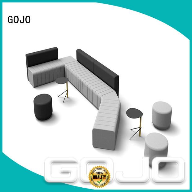 reche reception area furniture sets for lounge area