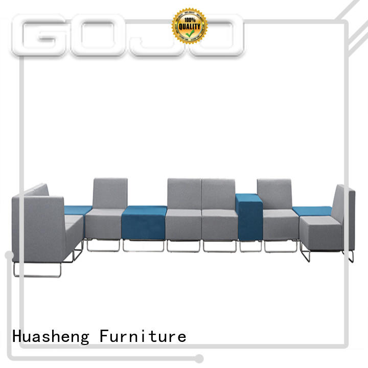 industrial office sofa chair factory for guest room