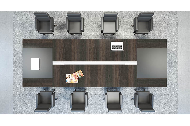 Buy Conference Table BORILL CONFERENCE TABLE-1