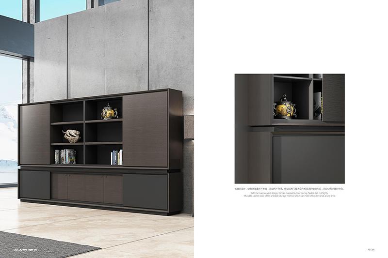 Stylish Filing Cabinets YUCHE FILE CABINET