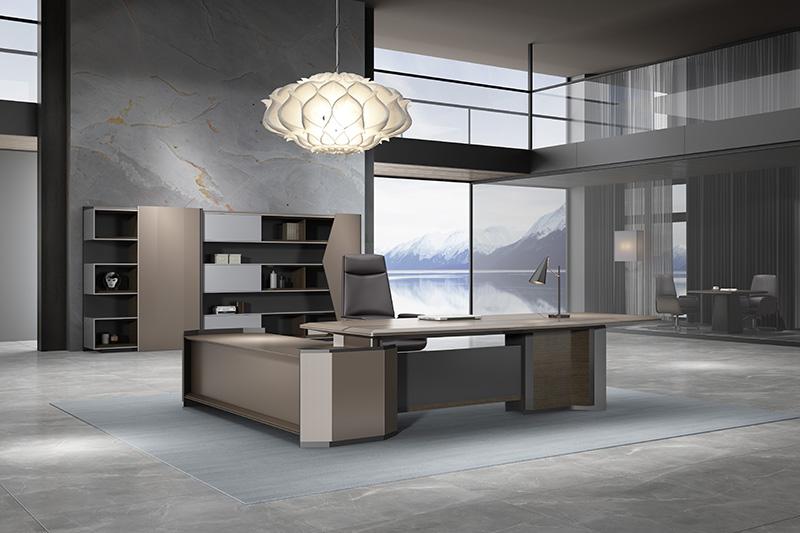 GOJO custom office desk manufacturers for sale-1