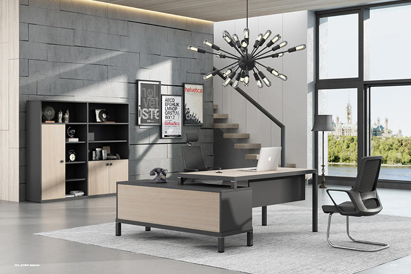 Executive Table Desk SMALL OFFICE DESK