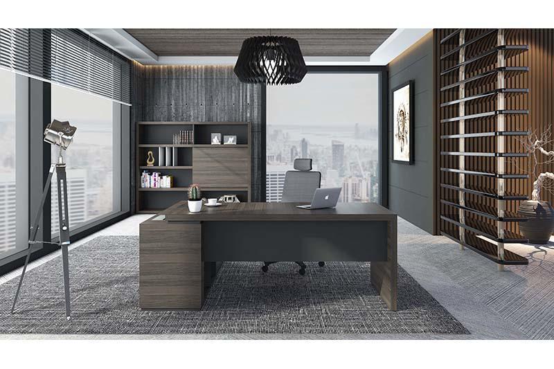 Large Executive Desk RUIYI OFFICE DESK