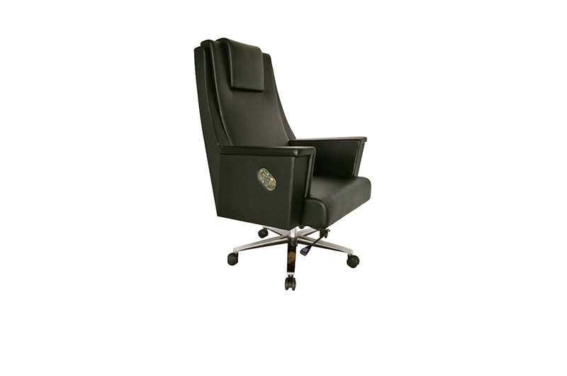 guanz luxury office chair with five-star movable foot for ceo office-1