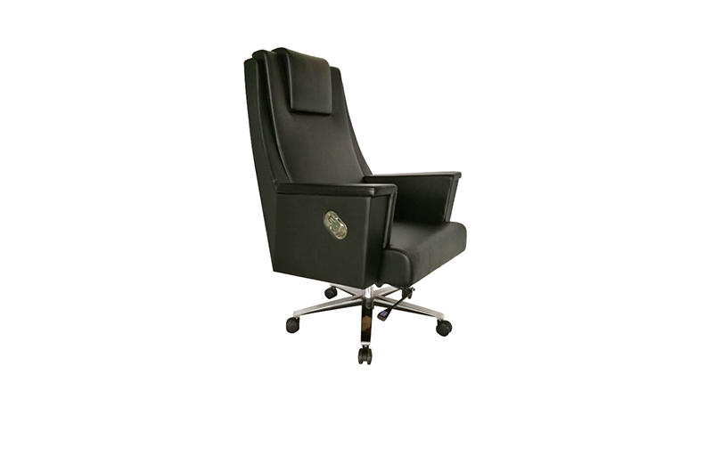 Luxury Leather Office Chair YUCHE OFFICE CHAIR