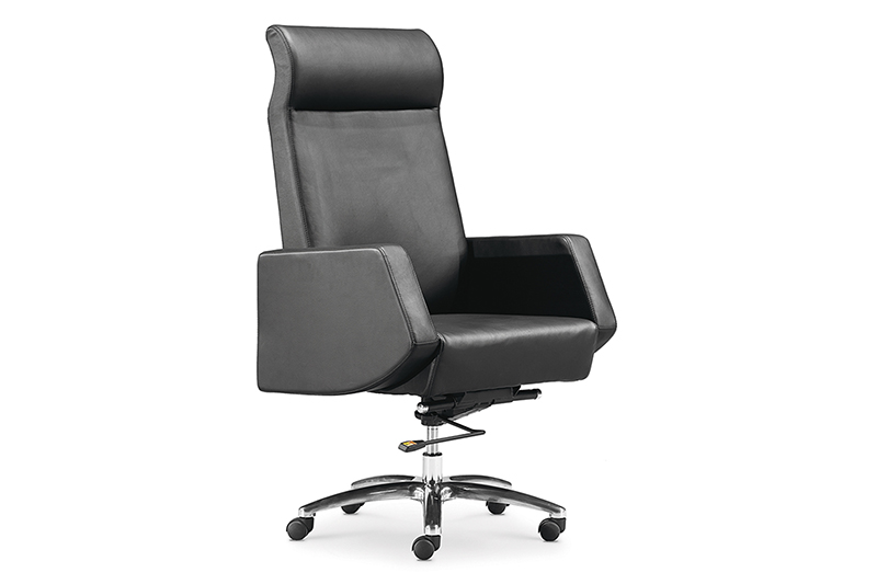 GOJO Custom comfortable office chair for boardroom-1