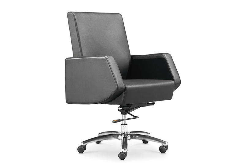 Custom Black Executive Office Chair YIHE OFFICE CHAIR