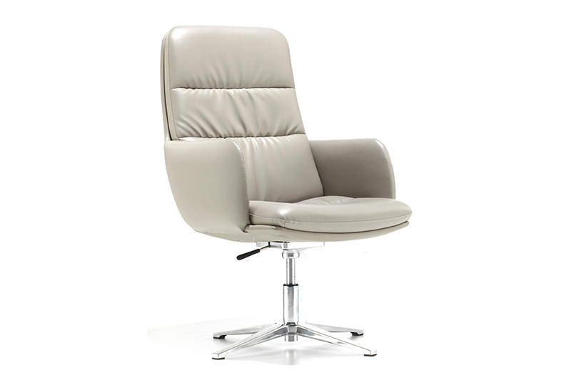Luxury Leather Office Chair BINZ OFFICE CHAIR