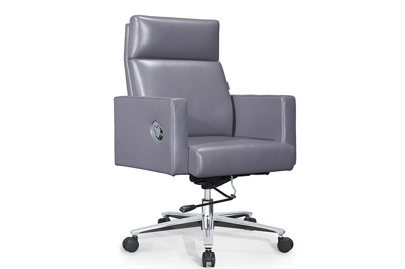 GOJO New best ergonomic chair for executive office-1