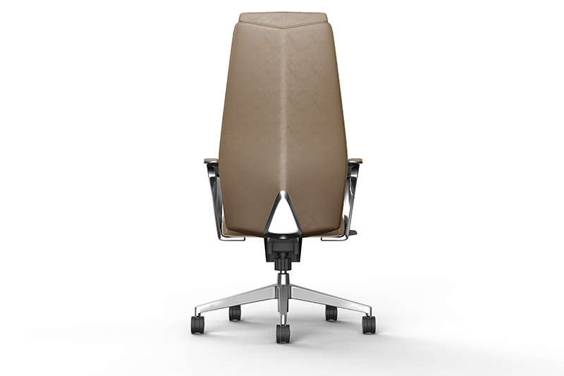 Gojo furniure waiting best executive leather office chair for business for lounge area-1