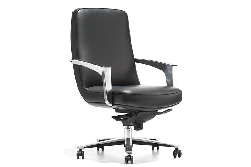 Ergonomic Executive Office Chair ROOMY OFFICE CHAIR