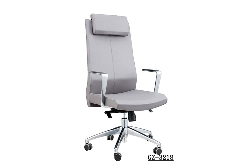 GOJO high back comfortable office chair manufacturer for ceo office-1