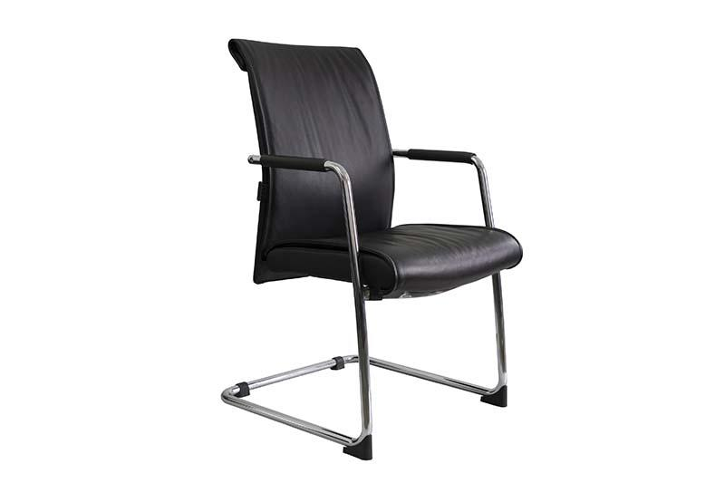 Custom Leather Conference Room Chairs GOJO CONFERENCE CHAIR