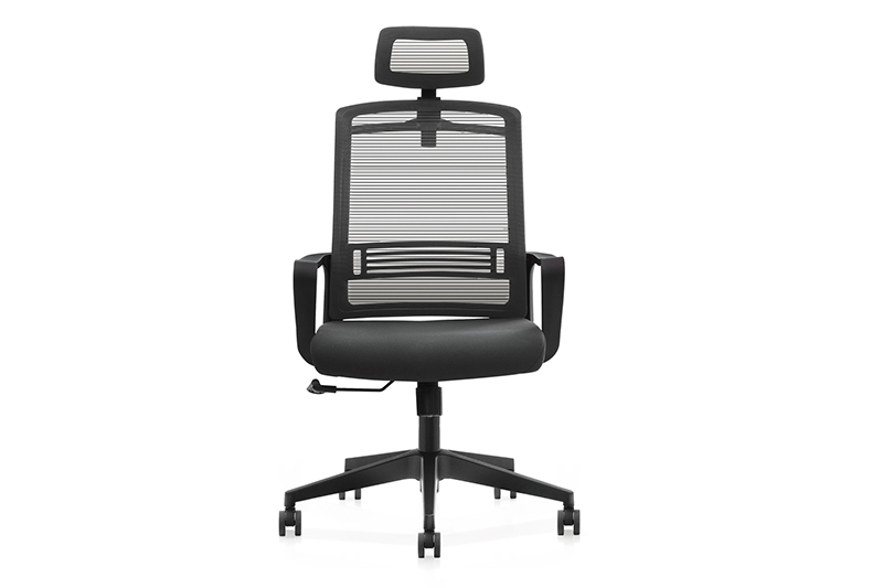 high back leather executive chair for ceo office GOJO-1