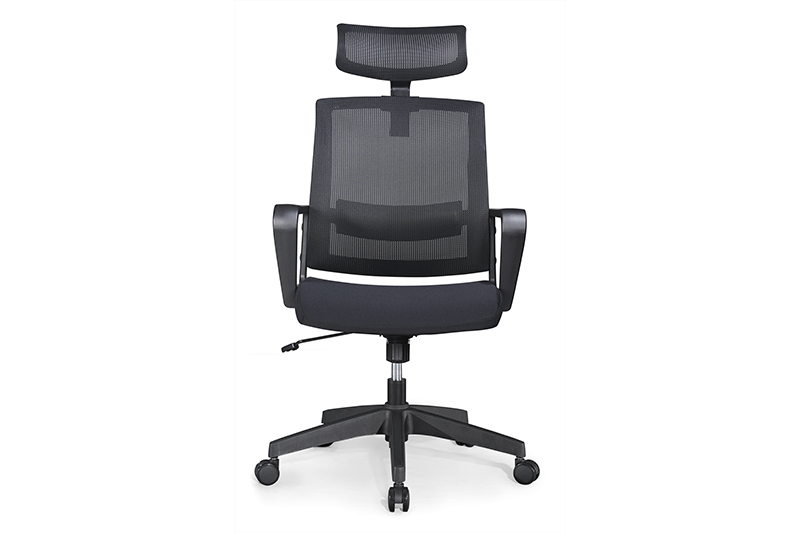 GOJO high back executive chair with lumbar support for executive office-1