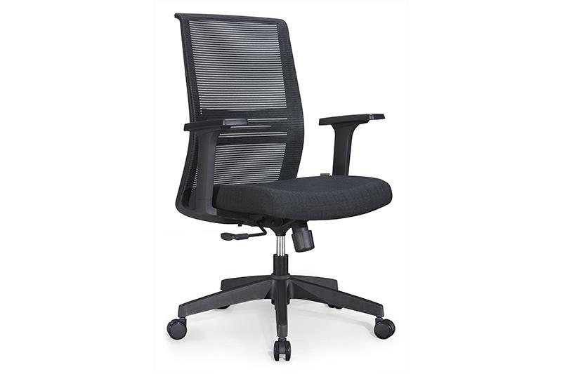 Small Swivel Office Chair GOJO CLERK STAFF CHAIR