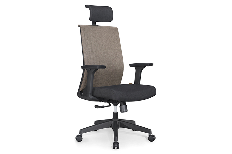 modern leather executive office chair high back Suppliers for boardroom-1