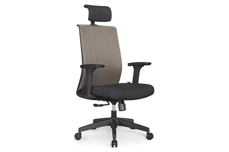 Executive Office Chair With Lumbar Support GOJO OFFICE CHAIR