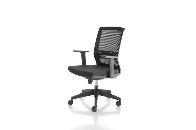 GOJO genuine executive leather office chair for boardroom-1
