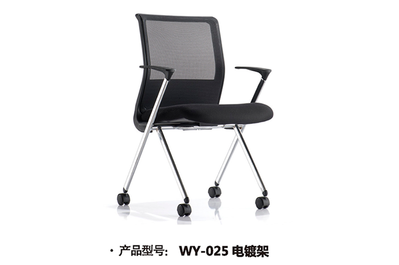GOJO stackable chairs supplier for training area-1