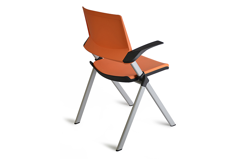 GOJO Top white office chair Suppliers for training area-1