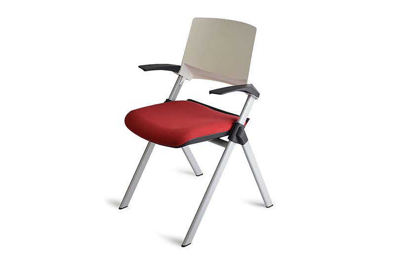 stackable modern conference chairs for business for training area-1
