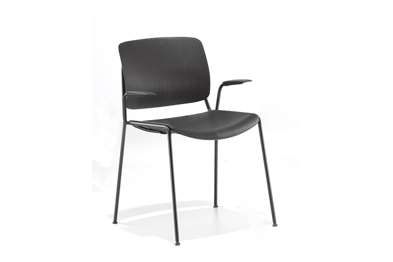 GOJO comfy reception chair manufacturer for reception area-1