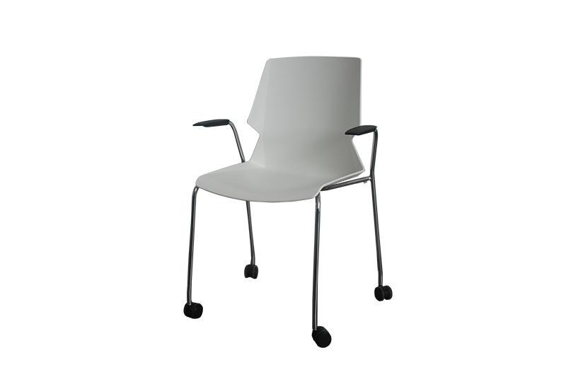 GOJO RECEPTION LOUNGE CHAIR Custom Swivel Lounge Chair