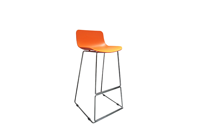 comfy round lounge chair for business for bar-1